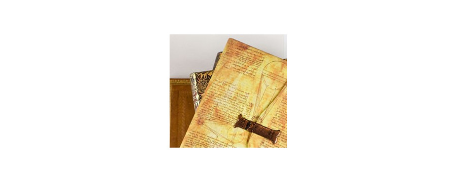 Accessoires PAPERBLANKS